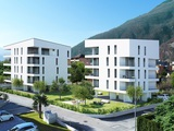 , Apartment for sale, 6500 Bellinzona